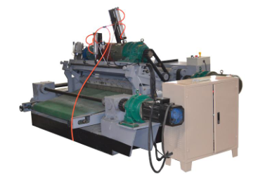 Spindleless Veneer Production Line