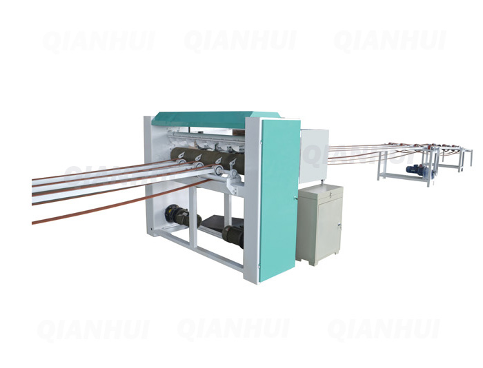 Vener Rotary Cutting Machine