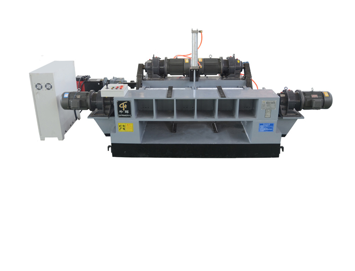 Core Veneer Making Machine