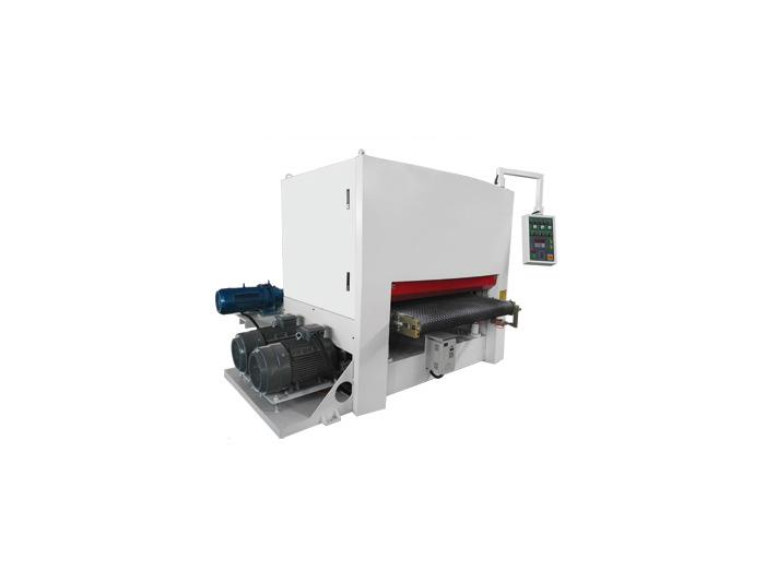 Plywood Calibrate Sanding Machine