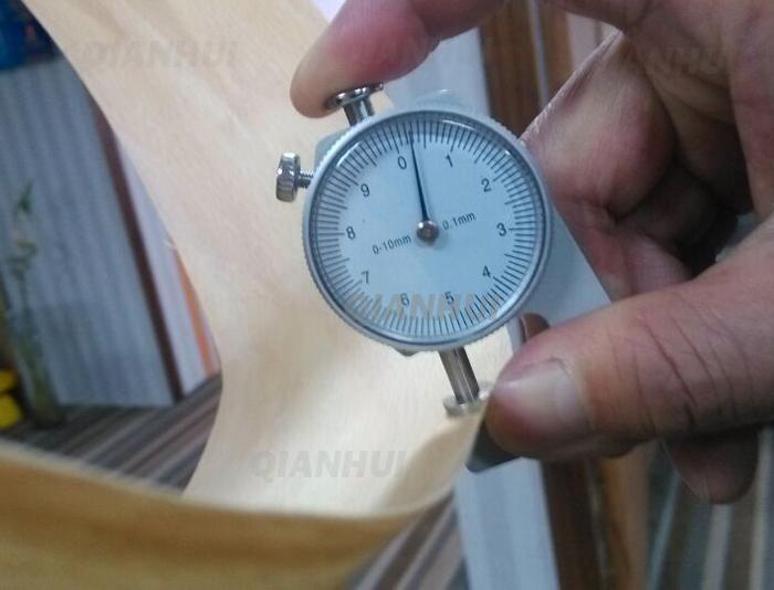 8ft Heavy Duty Spindle Face Veneer Lathe Max Peeling Diameter 2000 mm