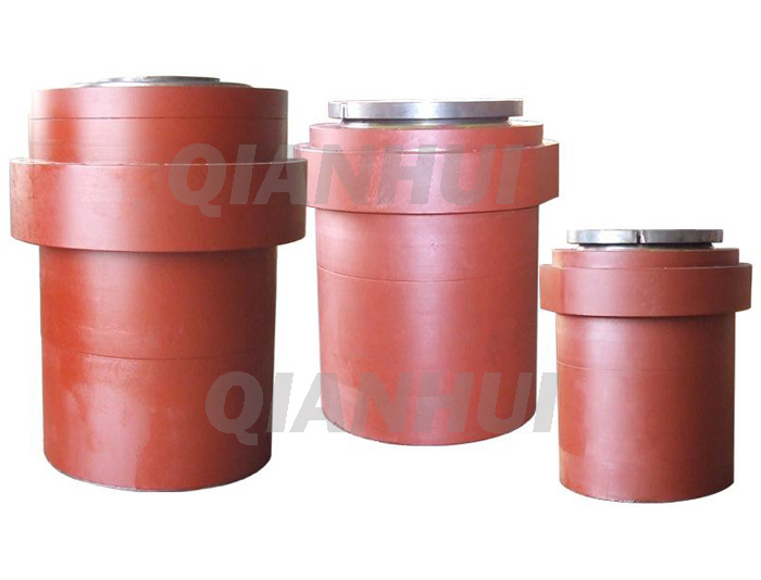 Hydraulic Cylinder Piston For Hot Press and Cold Press Machine