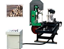 Sawmill Machines