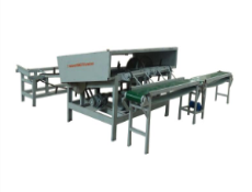 Spindleless Veneer Production Line Application Process