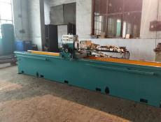 Knife Grinding Machine Shipped To Lahore Pakistan