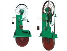 The Use And Characteristics Of Log Truncating Machine