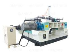 Key Features Of Spindleless Veneer Rotary Lathe
