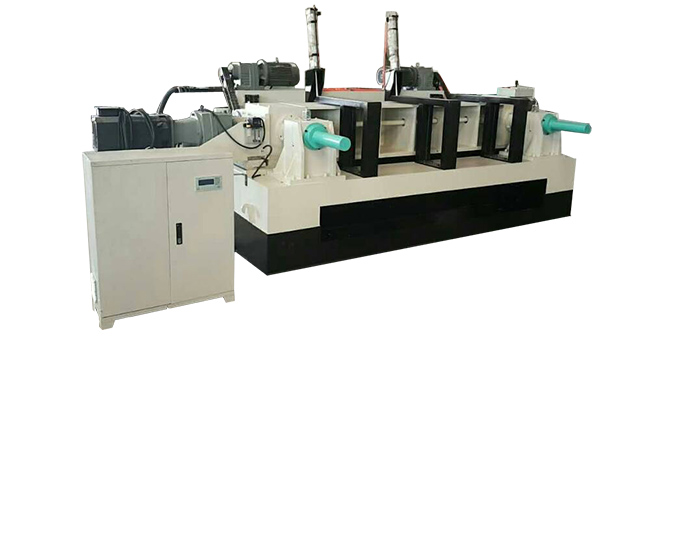 Face Veneer Making Machine