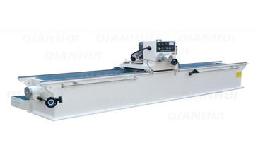 What Are The Process Characteristics Of Knife Grinder?