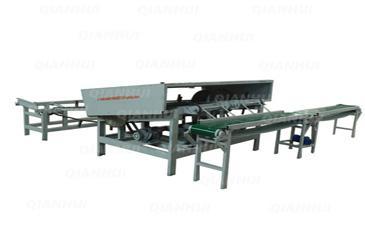 Log Peeling Machine Improves Efficiency Of Wood Processing