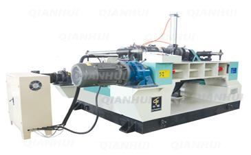 Do You Know The Advantages Of Wood Processing By Log Peeling Machine?