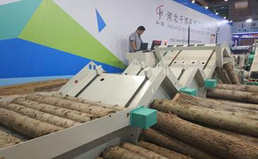WMF International Woodworking Exhibition Was A Complete Success